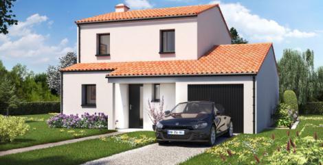 Constructeur maisons sur mesure Loire Atlantique 44 | Maisons de l ...