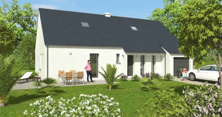 Vendavel - 103 m² - 3 chambres