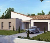 Bolon - 114 m² - 3 chambres