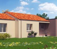 Aquilon - 92 m² - 3 chambres