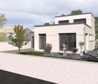 Farou - 90 m² - 3 chambres