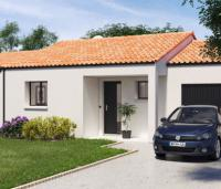 Mistral - 79 m² - 2 chambres