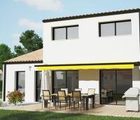 Etésien - 126 m² - 4 chambres