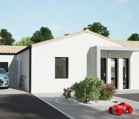 Midi - 99 m² - 3 chambres