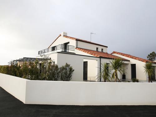 Maison 140 m2 - 3 chambres