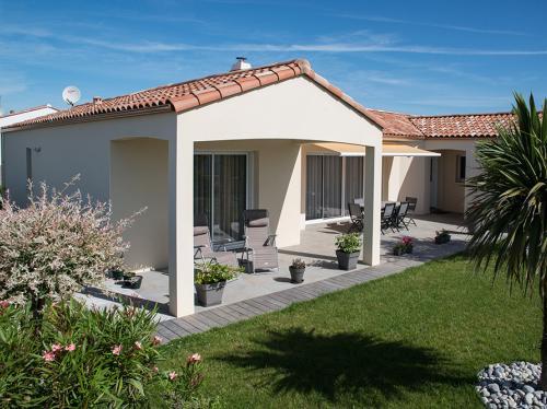 Maison de 130m² - 3 chambres