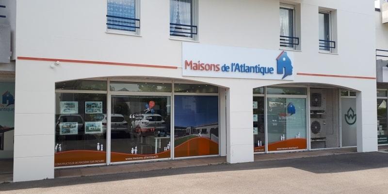 Agence Guérande Maisons de l'Atlantique
