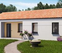 Sirocco - 83 m² - 3 chambres