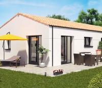 Maison Maloja toit tuile | Constructeur 44 Maisons de l'Atlantique