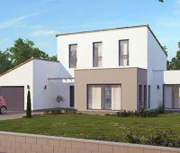 Zonda - 130 m² - 4 chambres