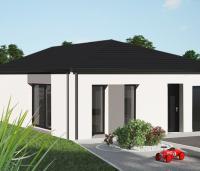 Noroit - 86 m² - 3 chambres