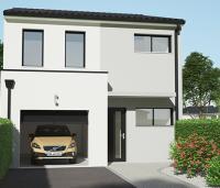 Mousson - 105 m² - 3 chambres