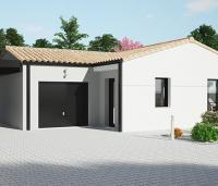 Maloja - 85 m² - 3 chambres
