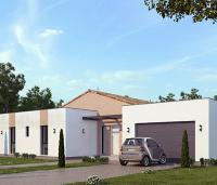 Traverse - 124 m² - 3 chambres