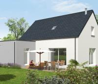 Maison traditionnelle et moderne | Loire Atlantique