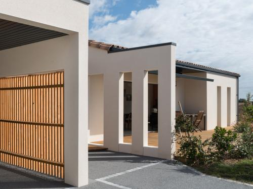 Maison design et sur-mesure de 122 m²