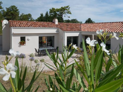 Belle maison moderne de 133 m²