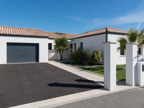 Maison moderne de 130 m² à la Chevrolière